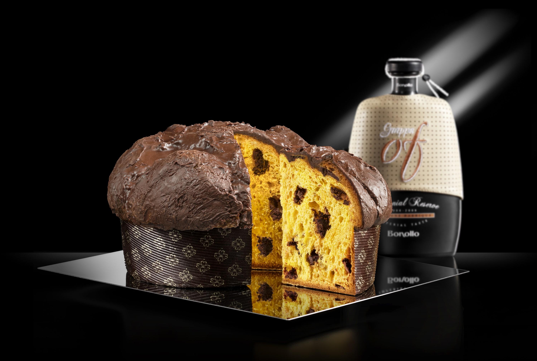 Panettone OF Cioccolato Anniversary 1908