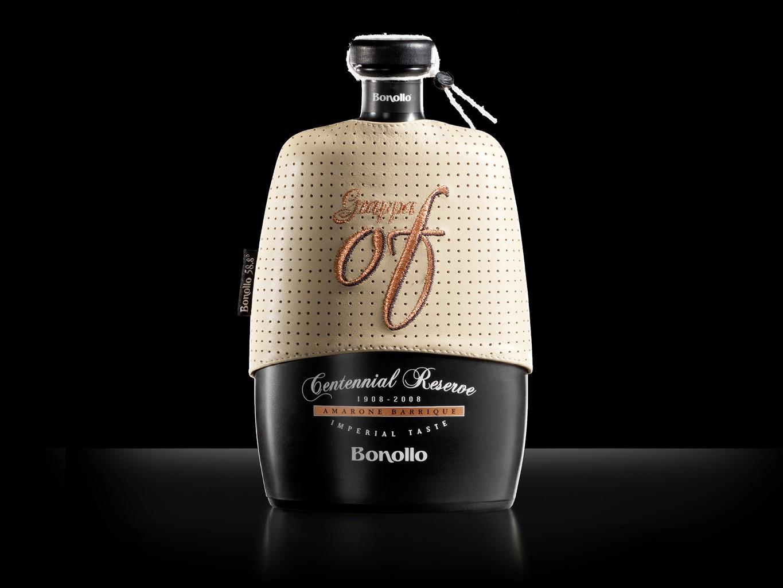 Imperial Taste Grappa Of Amarone Barrique cl 70 58,8 % vol.